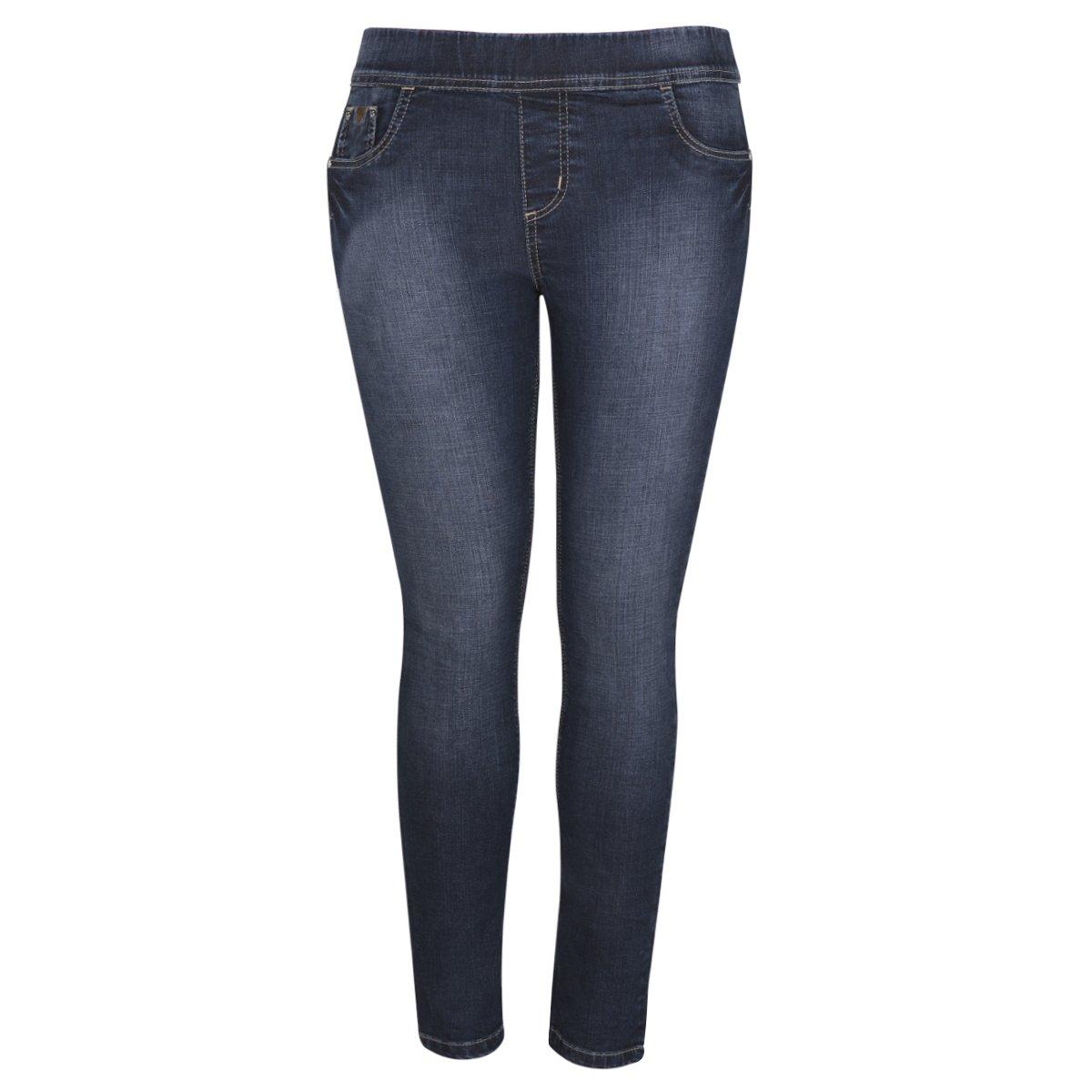Jeans Life Styler, Corte Skinny