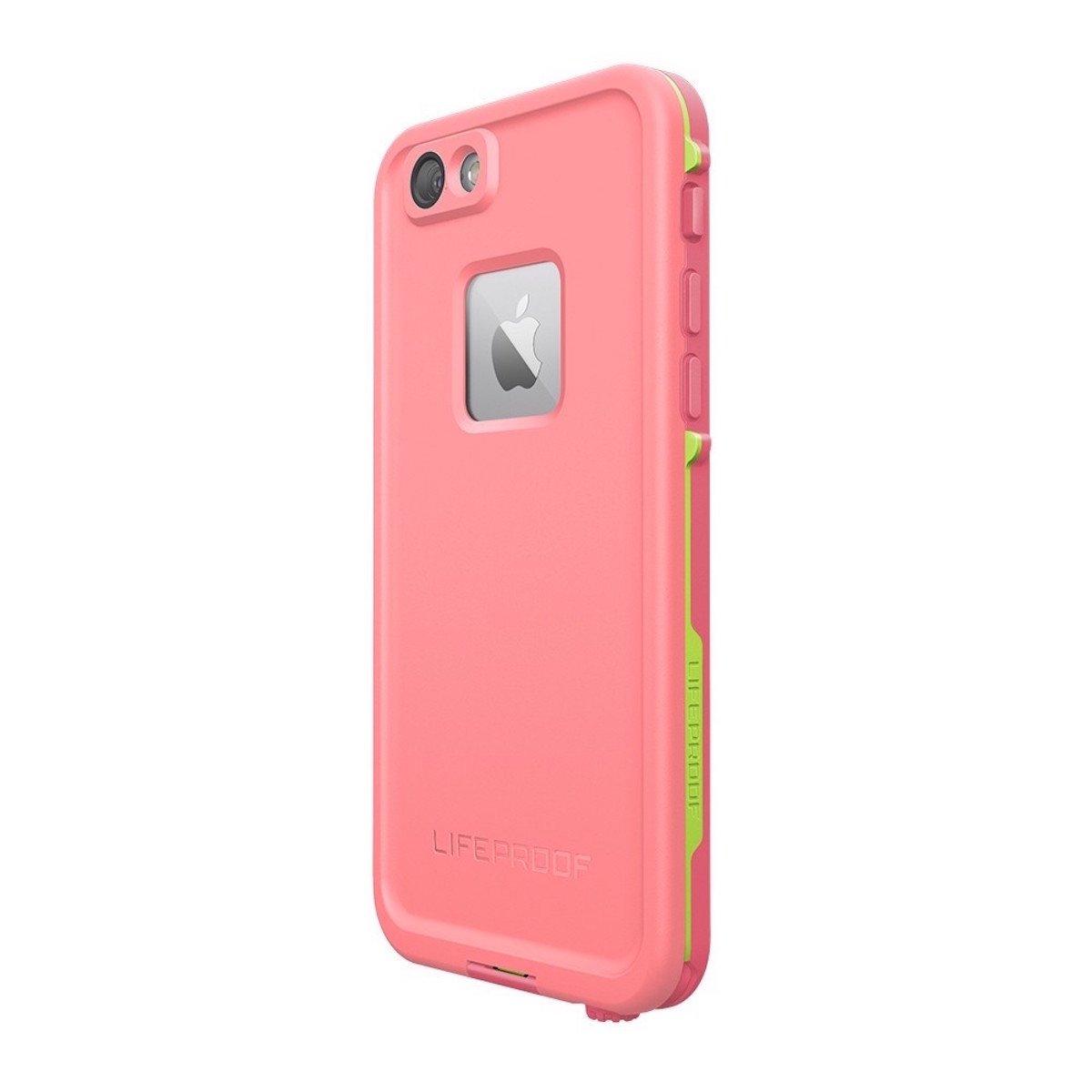 Funda lifeproof fre iphone 6s 77 52567 rosa sears com mx me entiende - Fundas lifeproof ...