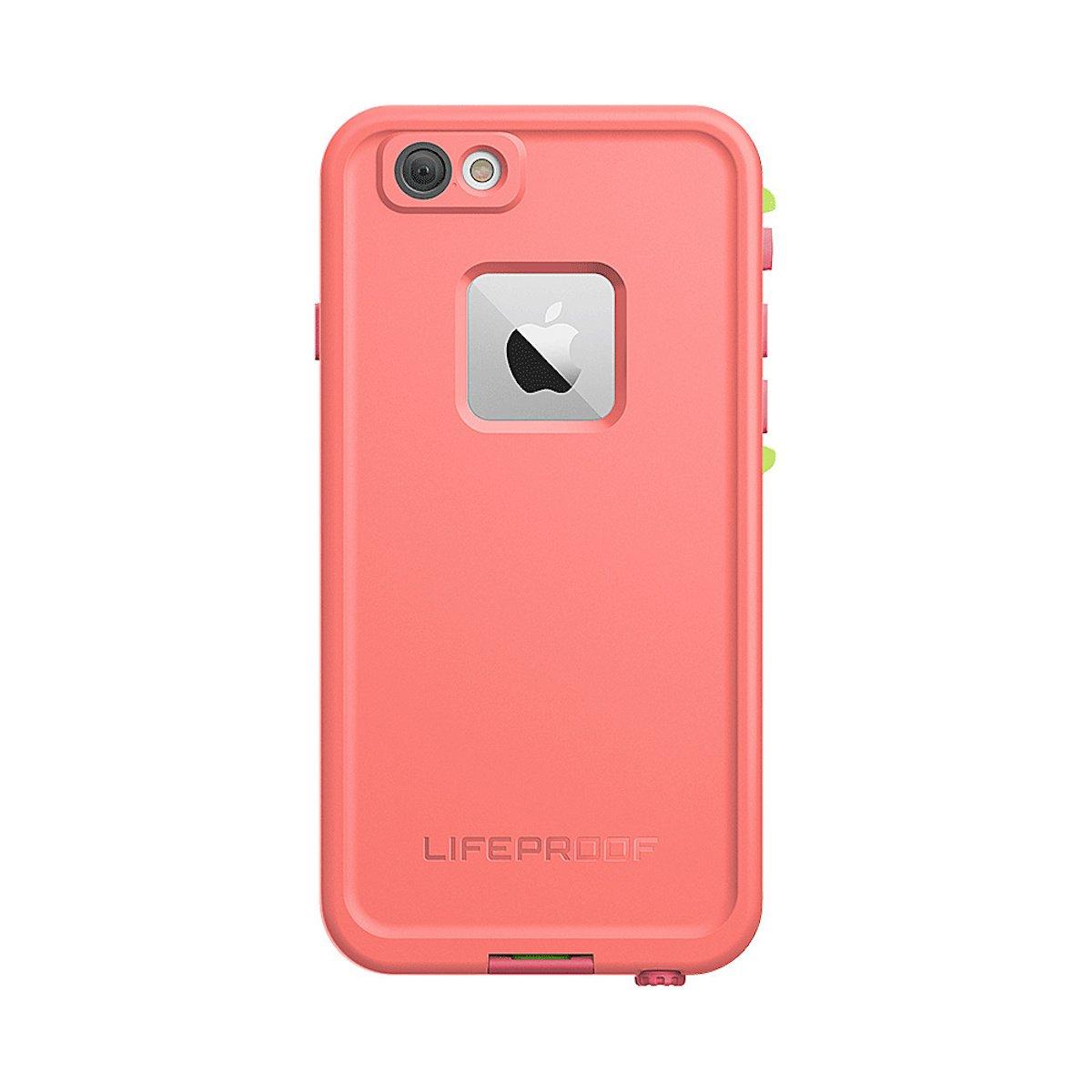 Funda lifeproof fre iphone 6s plus 77 52561 rosa sears com mx me entiende - Fundas lifeproof ...