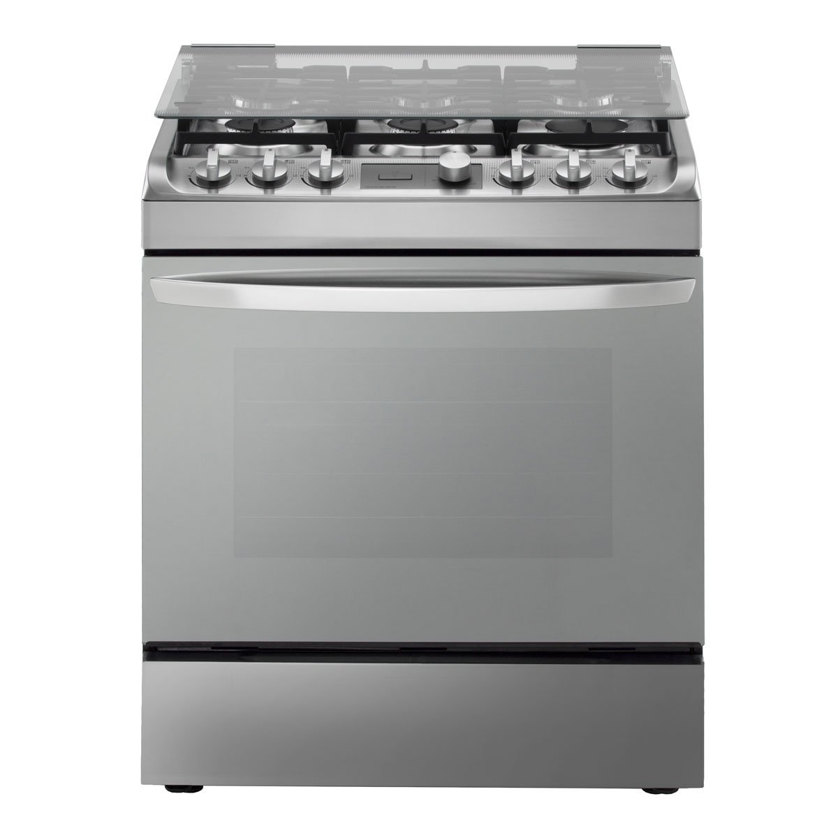 Estufa good lg 30 sears com mx me entiende for Estufas con horno economicas