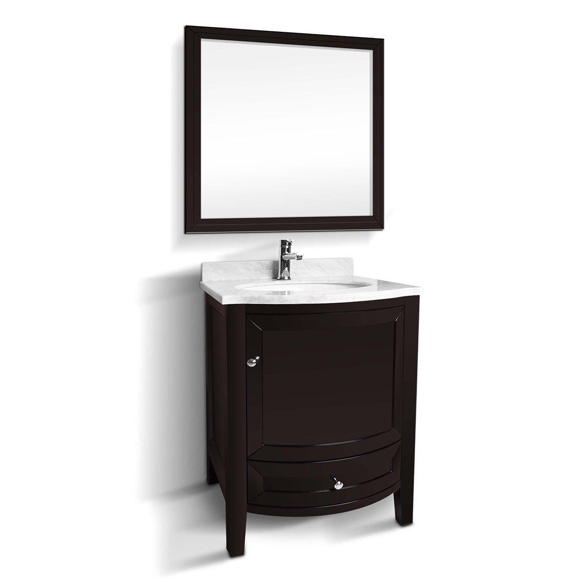 Mueble de ba o con lavabo y espejo sears com mx me - Mueble bano con espejo ...