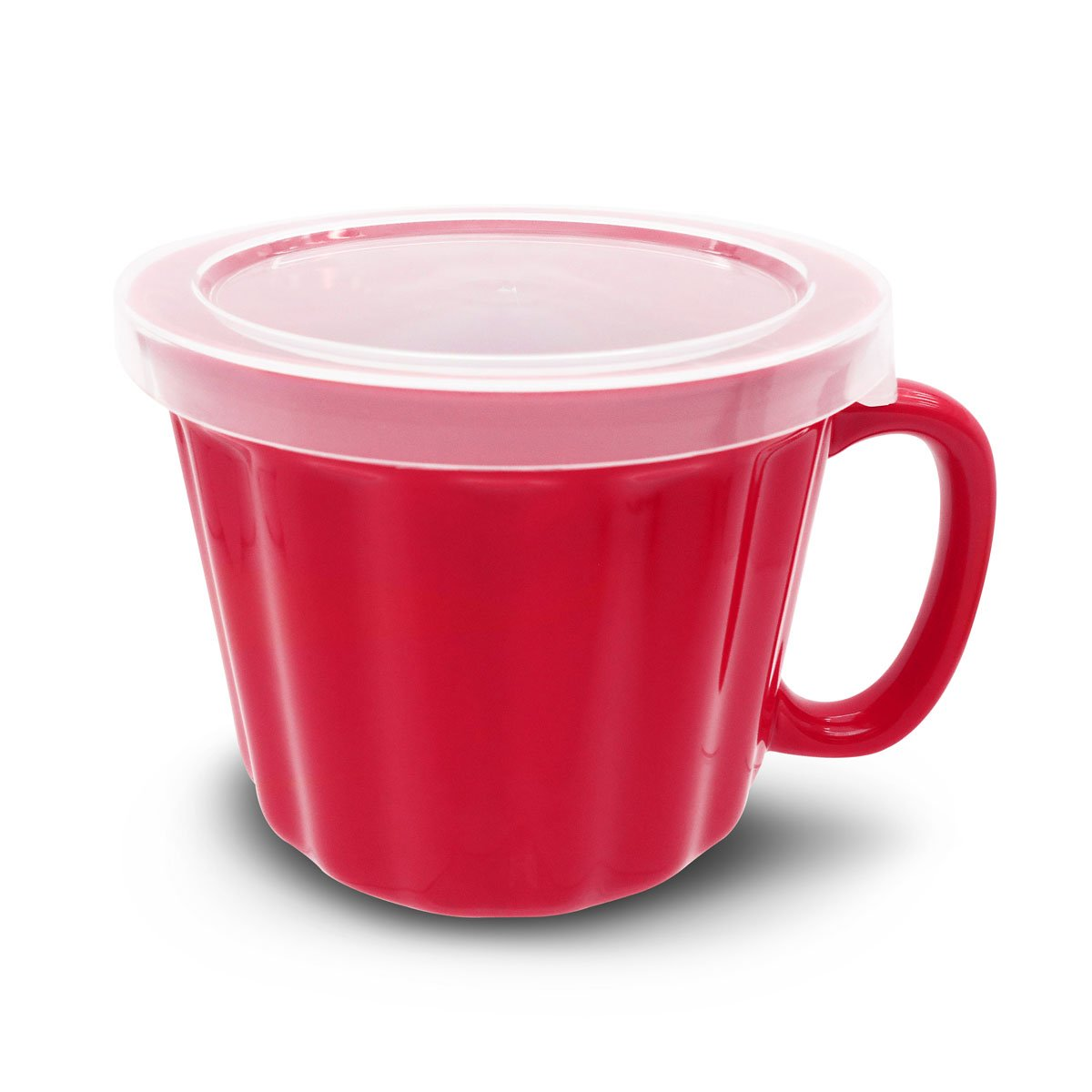 Taza mug 16oz con tapa ceragloss 4038767 vasconia sears for Taza con tapa