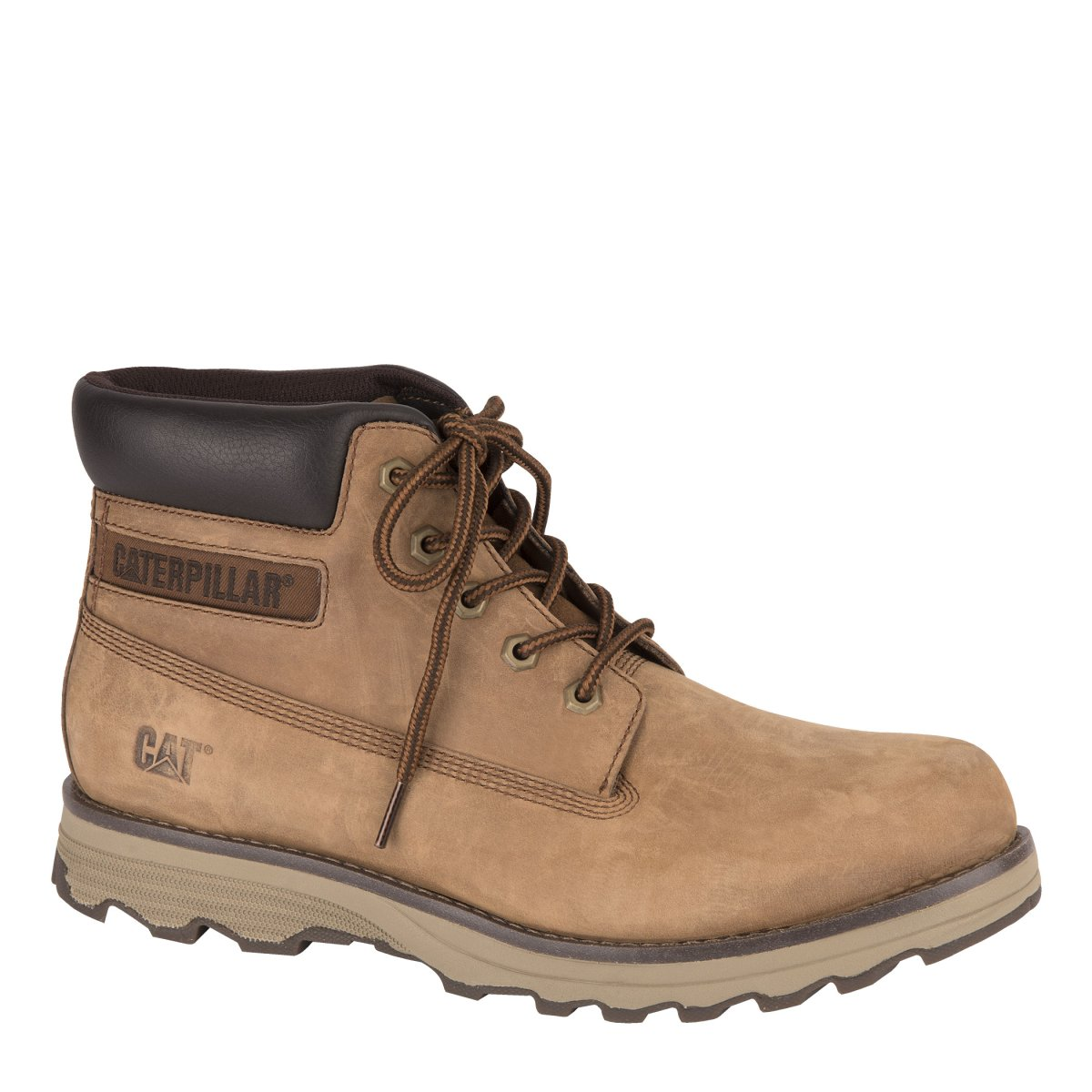 Botas Caterpillar Sears
