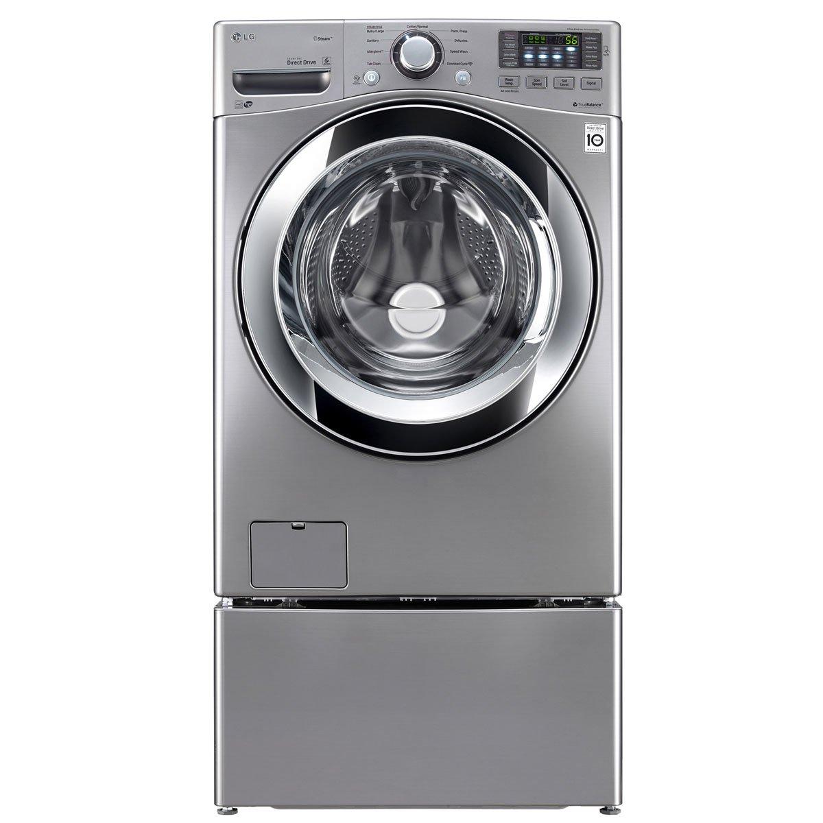 Lavadora lg frontal 20kg lavadora compatible sears com - Fotos de lavadoras ...