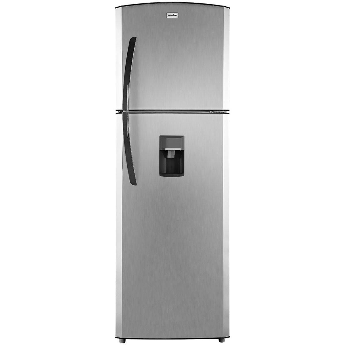 Refrigerador Mabe Top Mount 11 Pies Grafito