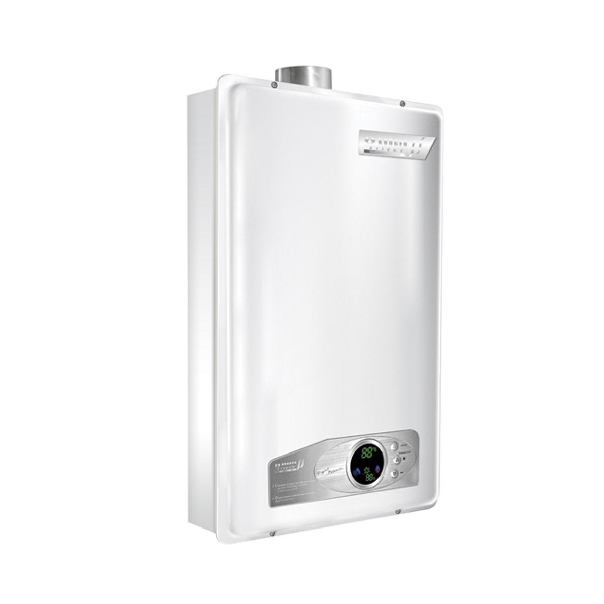 Calentador instant neo 20 lts gas natural e e sears com - Calentador gas natural precio ...