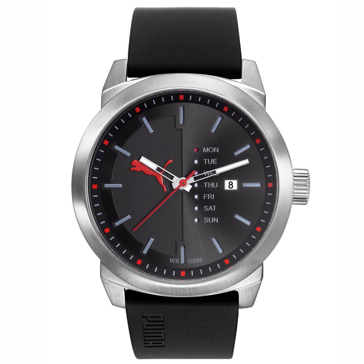 04b76e22357b Reloj Caballero Puma Motosport PU104241001