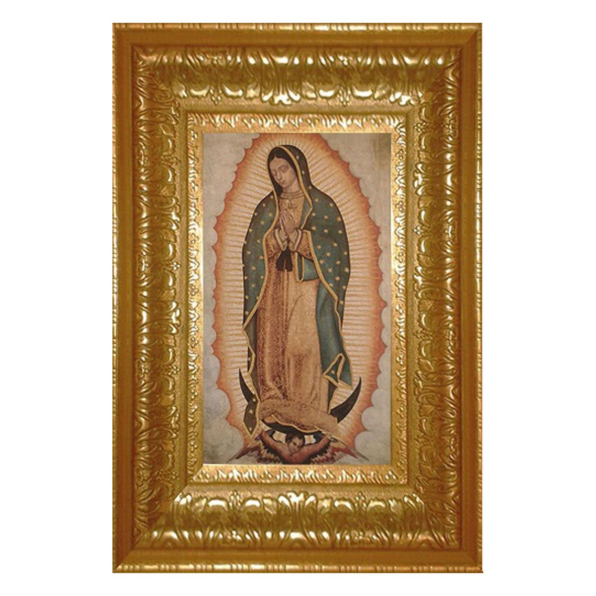 Virgen de Guadalupe marco de 70 Power | SEARS.COM.MX - Me entiende!