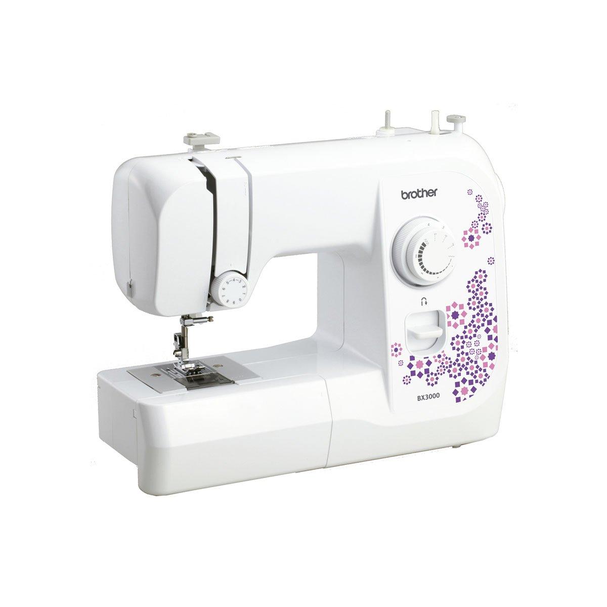 M quina de coser brother 2p bx3000 sears com mx me - Maquinas de coser ladys ...