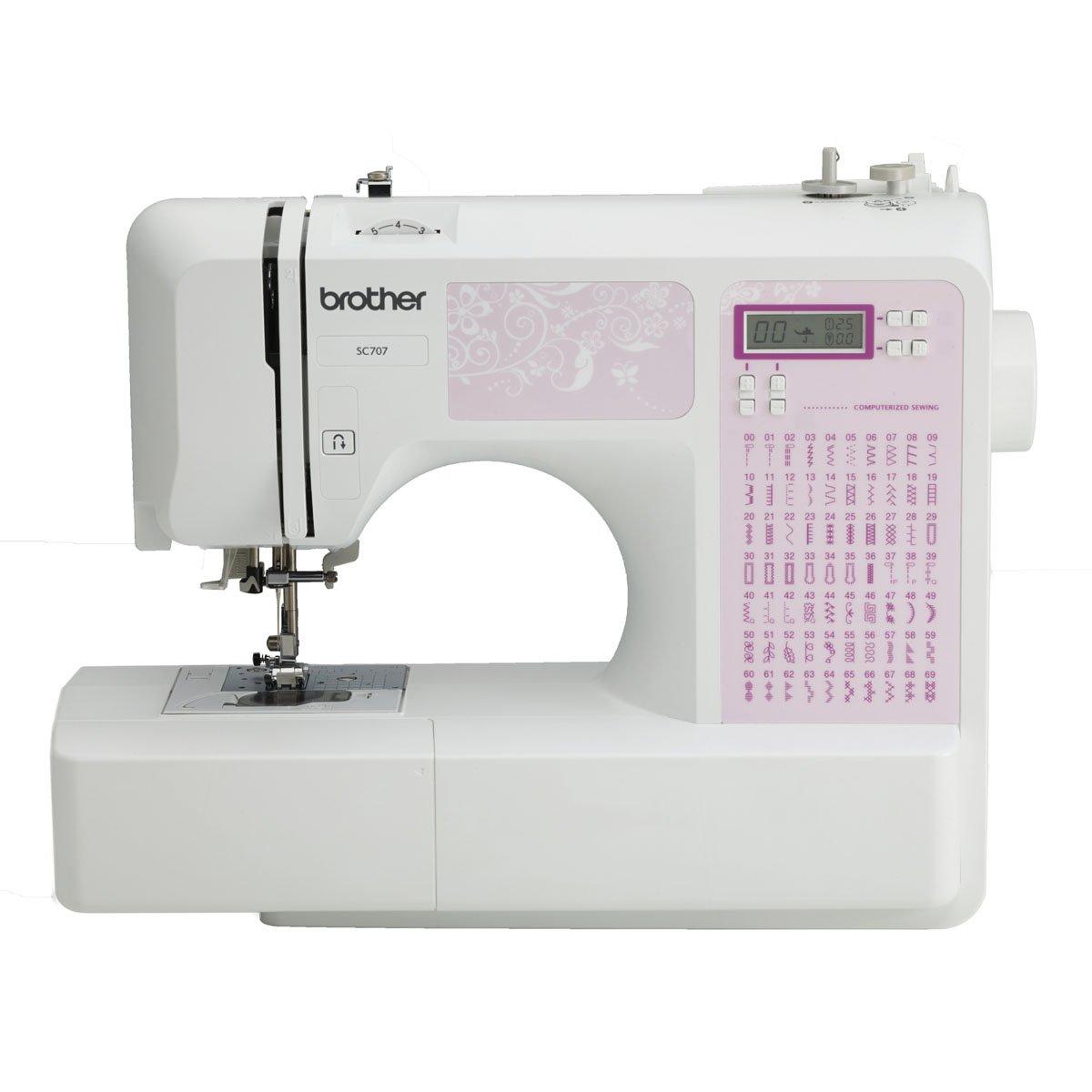 M quina de coser computarizada brother sears com mx me - Maquinas de coser ladys ...