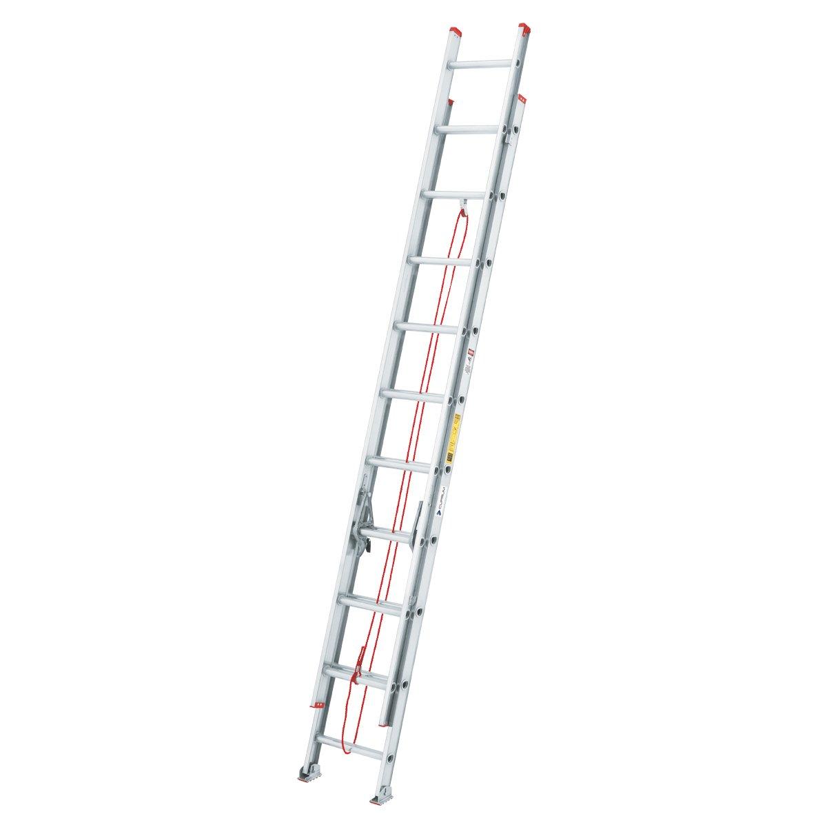Escalera de extension cuprum mod 494 20 sears com mx for Escalera de 4 metros