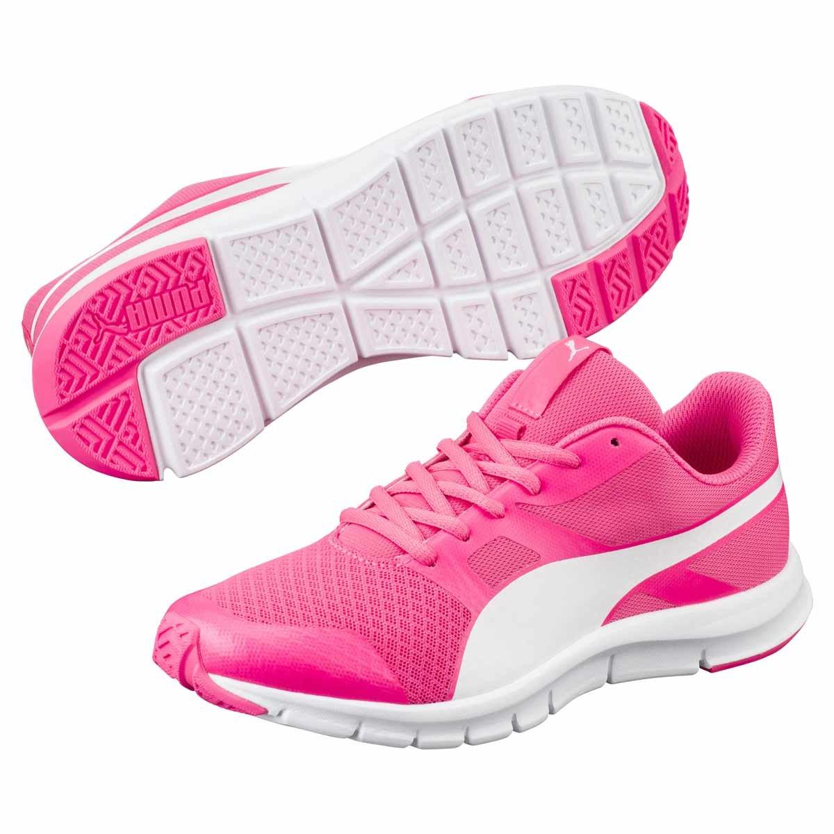 zapatillas deportivas puma mujer rosa