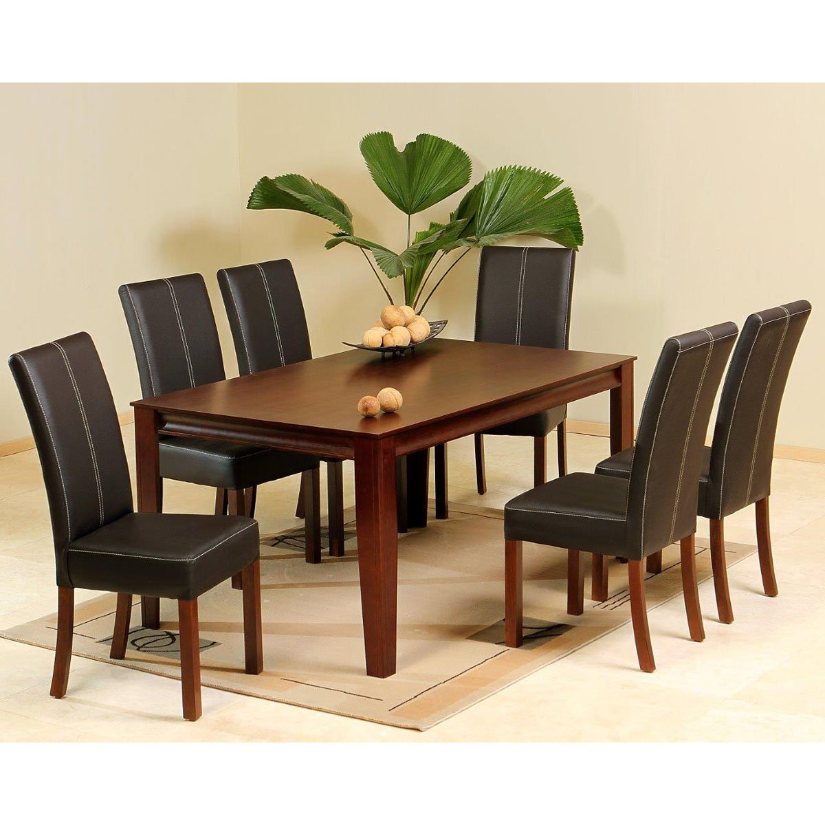 Comedor munich mesa 6 sillas sears com mx me entiende for Mesa comedor original