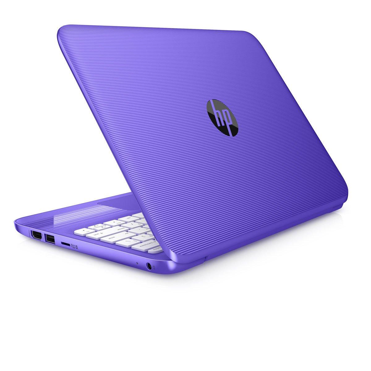 Laptop Hp Stream 11-Y004La Incluye Accesorios