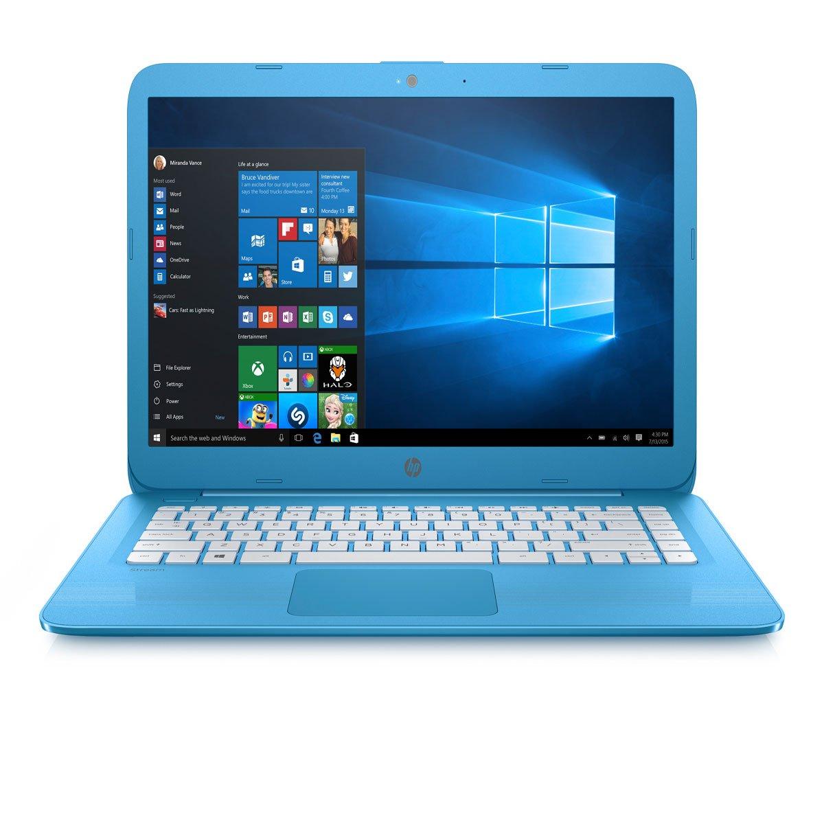 Laptop Hp Stream  14-Ax004 Incluye Accesorios