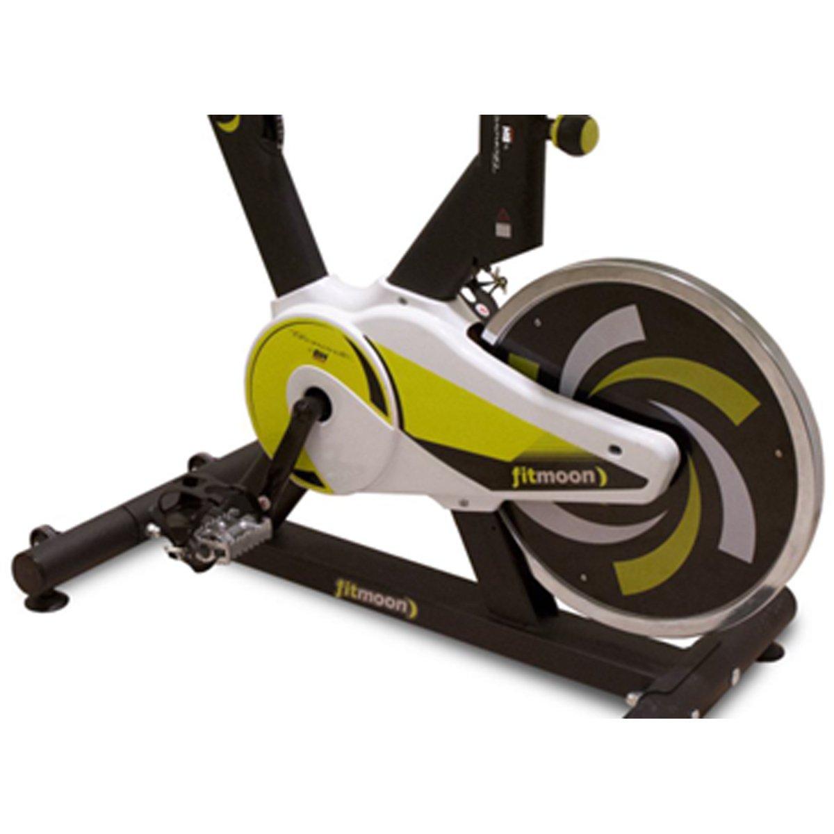 Bicicleta de Spinning Bh  Fitmoon  Yf98