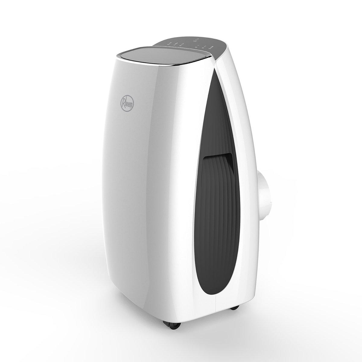 Aire acondicionado port til 12000 btu friocalor sears for Comparativa aire acondicionado portatil