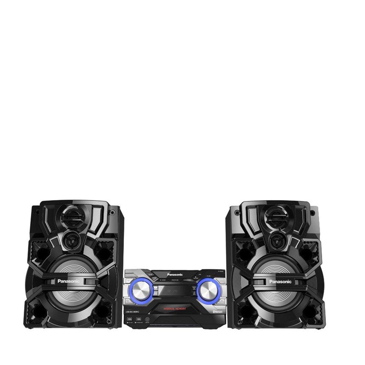 Minicomponente Akx660 Panasonic