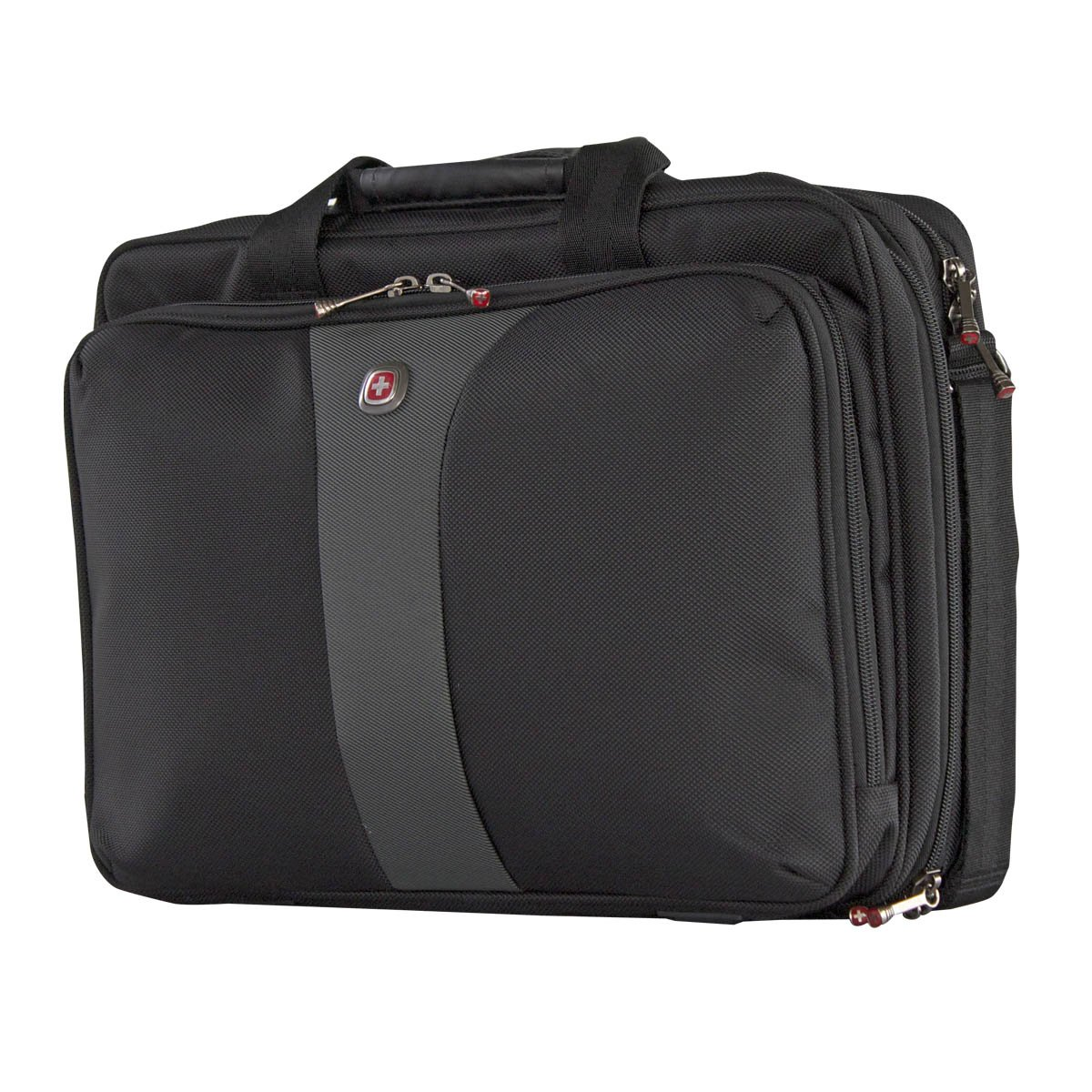 Malet n porta laptop 16 legacy negro con gris sears com - Notebook con porta parallela ...