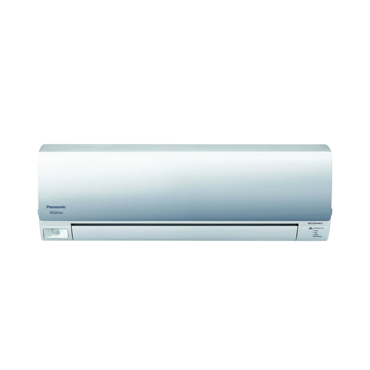 Aire acondicionado inverter s fr o silver monosensor for Aire acondicionado panasonic precios