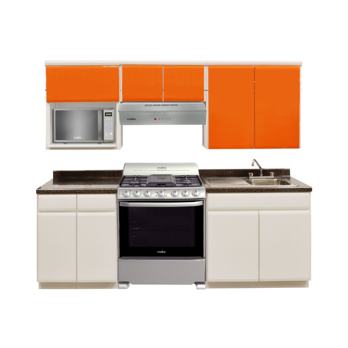 Cocinas Integrales Pequeñas Sears ~ Sponey.com = Ideas de Diseño ...