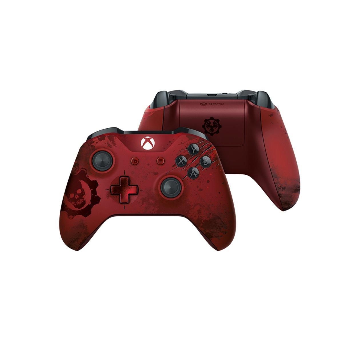 Xbox One Control Inalámbrico Gow4