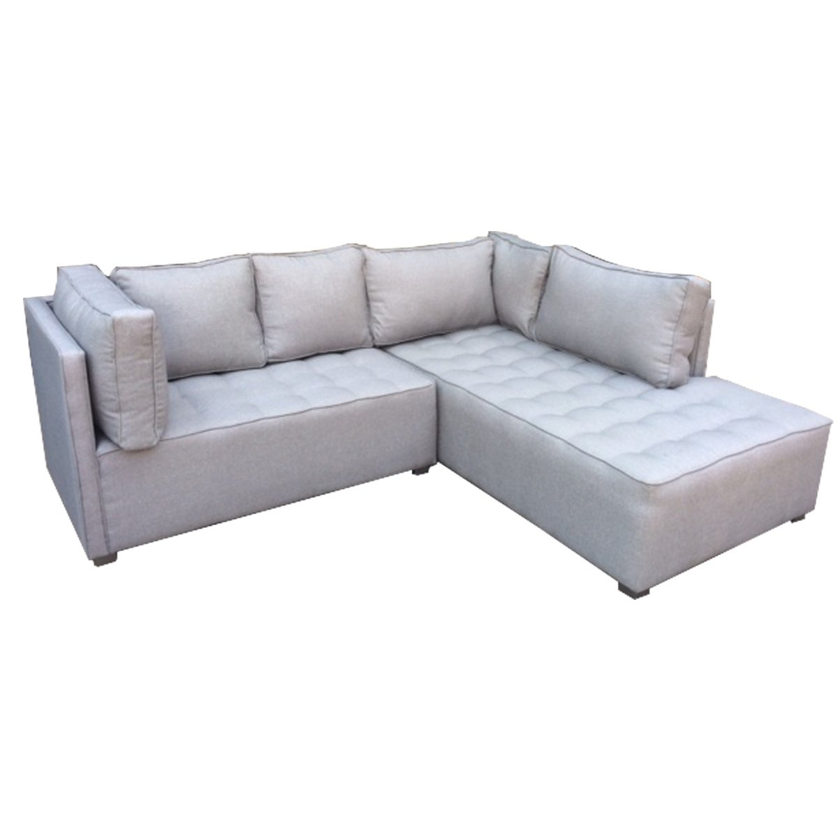 Paquete Sala Winston Loveseat y Sofa