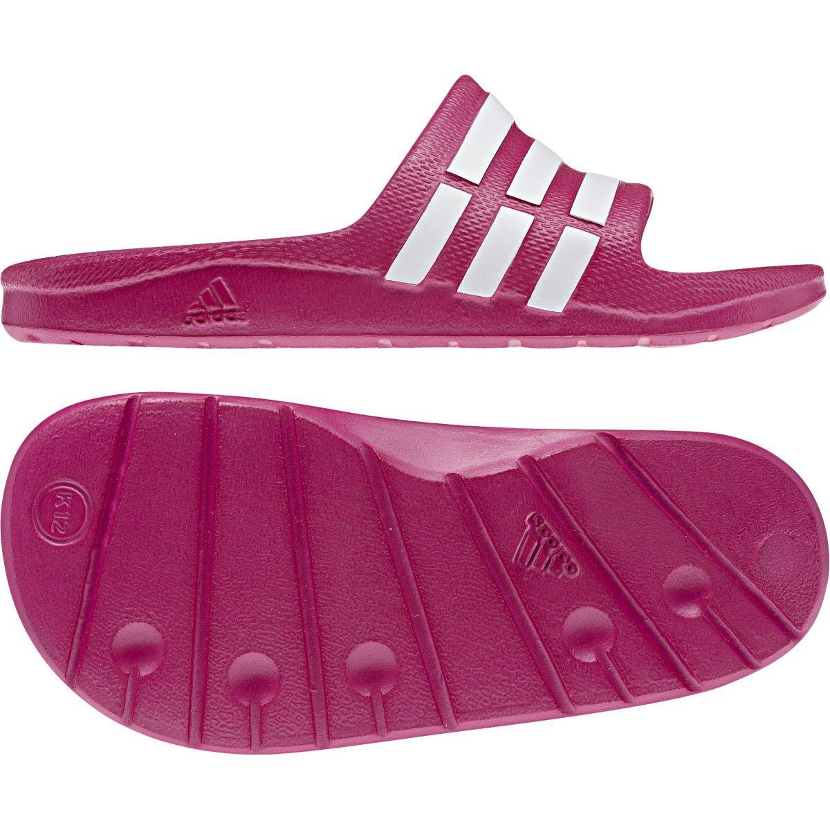 buy popular 67002 0d08f Duramo Slide K Adidas - Niña