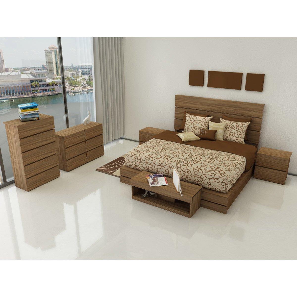Vistoso Sears Dormitorio Juegos De Muebles Componente - Muebles Para ...