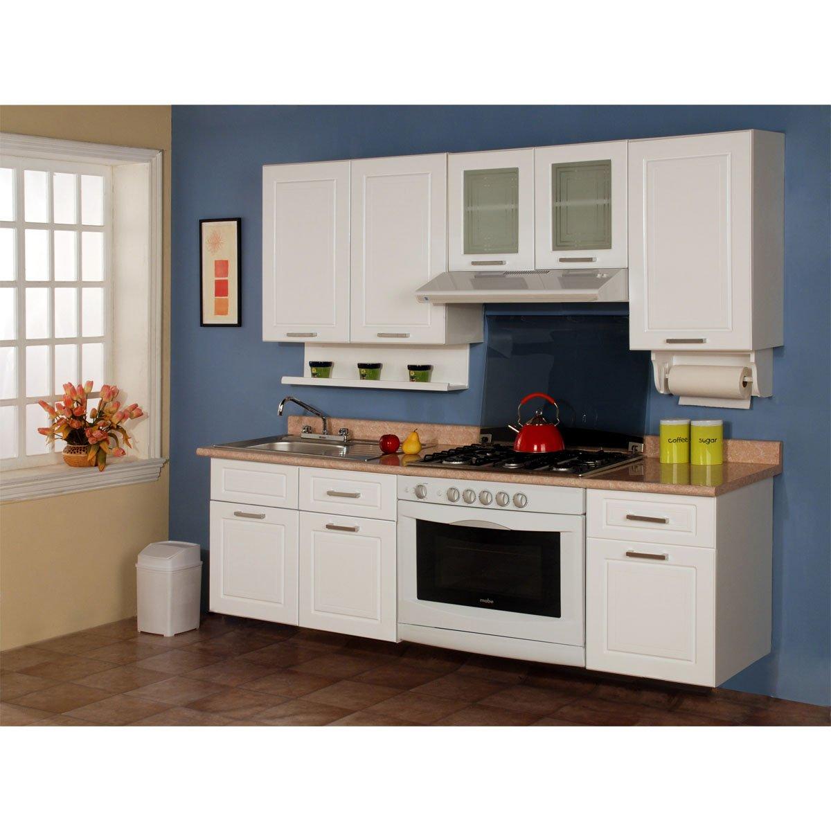 Cocina bolgheri horno derecho medida mts sears com for Cocinas precios y modelos