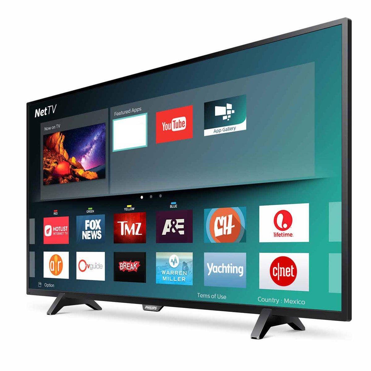 Manual For 58inch Hisense 4k Tv