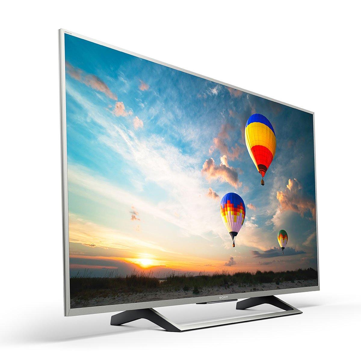 Pantalla 55 led ultra 4k hdr android tv sony mod 55x800e for Mesa tv 49 pulgadas