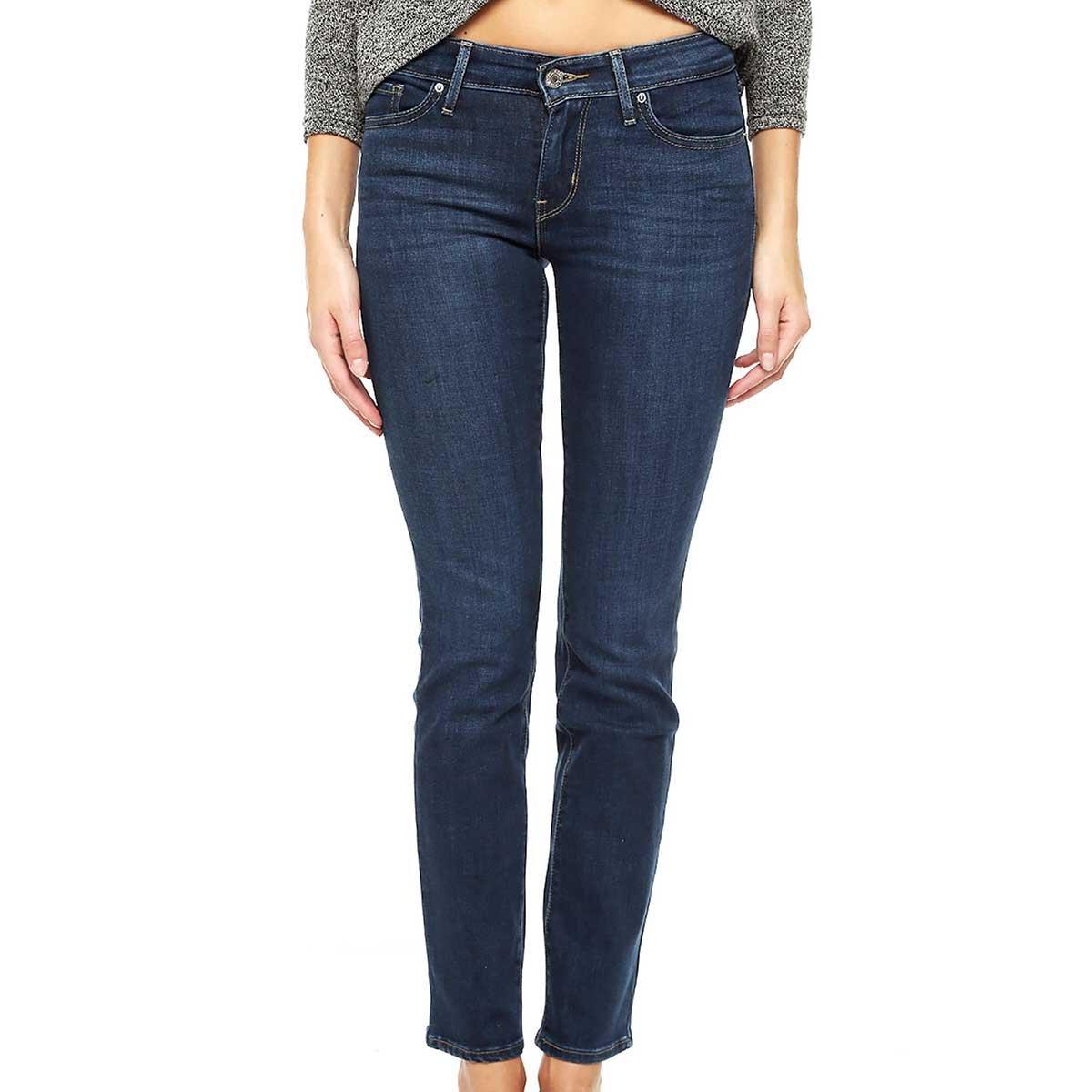 jeans levi 39 s 712 slim sears com mx me entiende. Black Bedroom Furniture Sets. Home Design Ideas