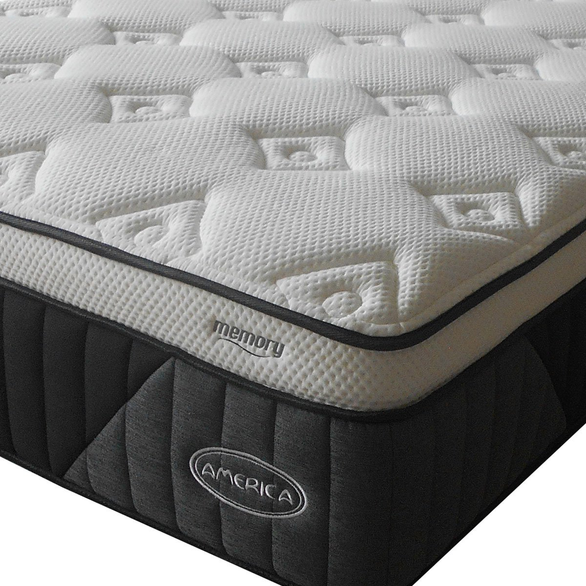 Colch n queen size marshall america sears com mx me for El mejor colchon king size
