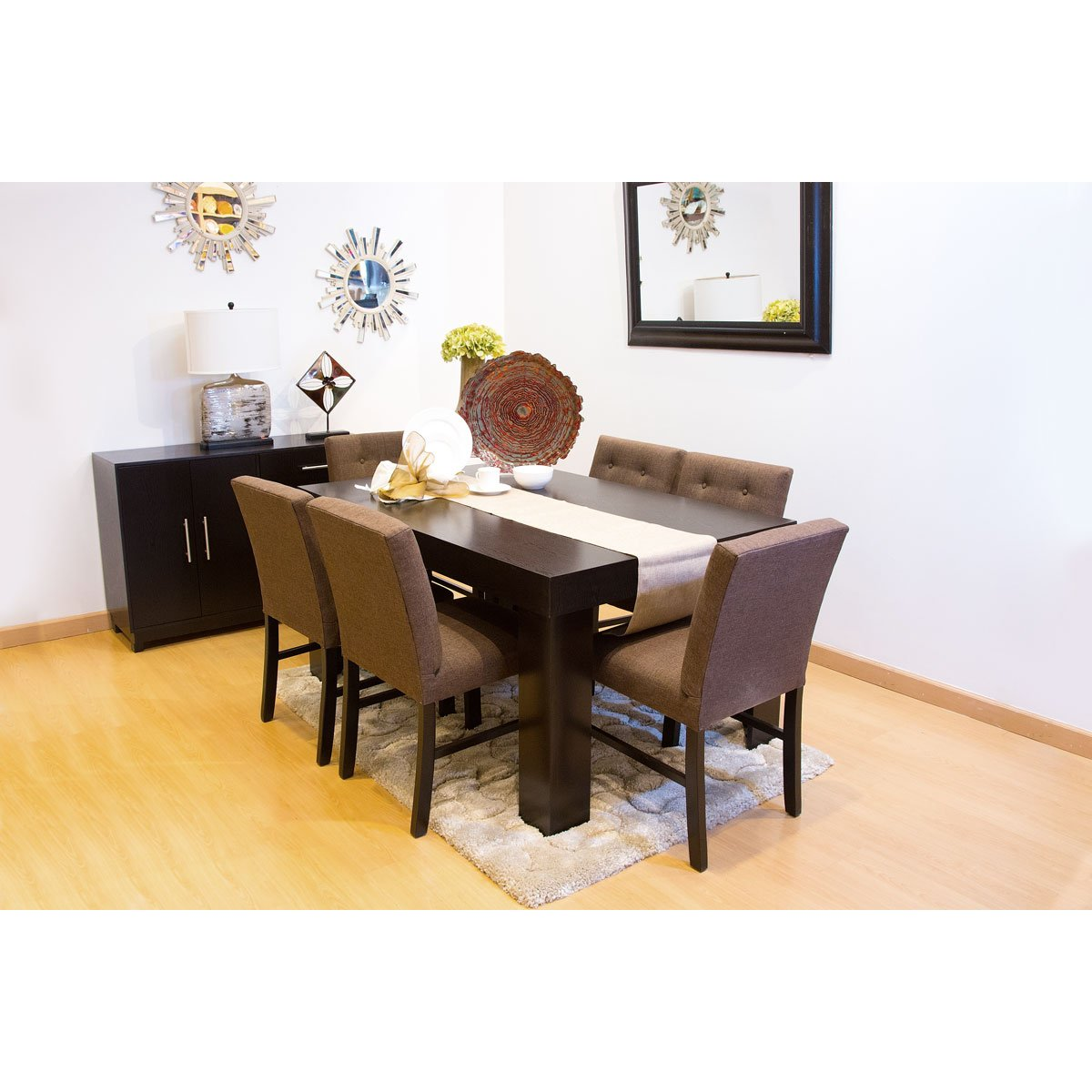 Ver Comedores Comedor Pedestal Yatinni Ver Detalles Muebles De  # Muebles Viu Comedores