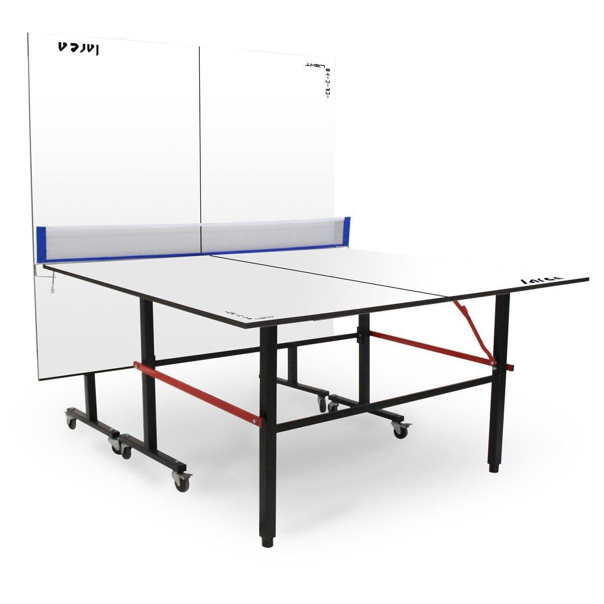 Mesa de ping pong inifinite light larca sears com mx me entiende - Mesa de ping pong precio ...