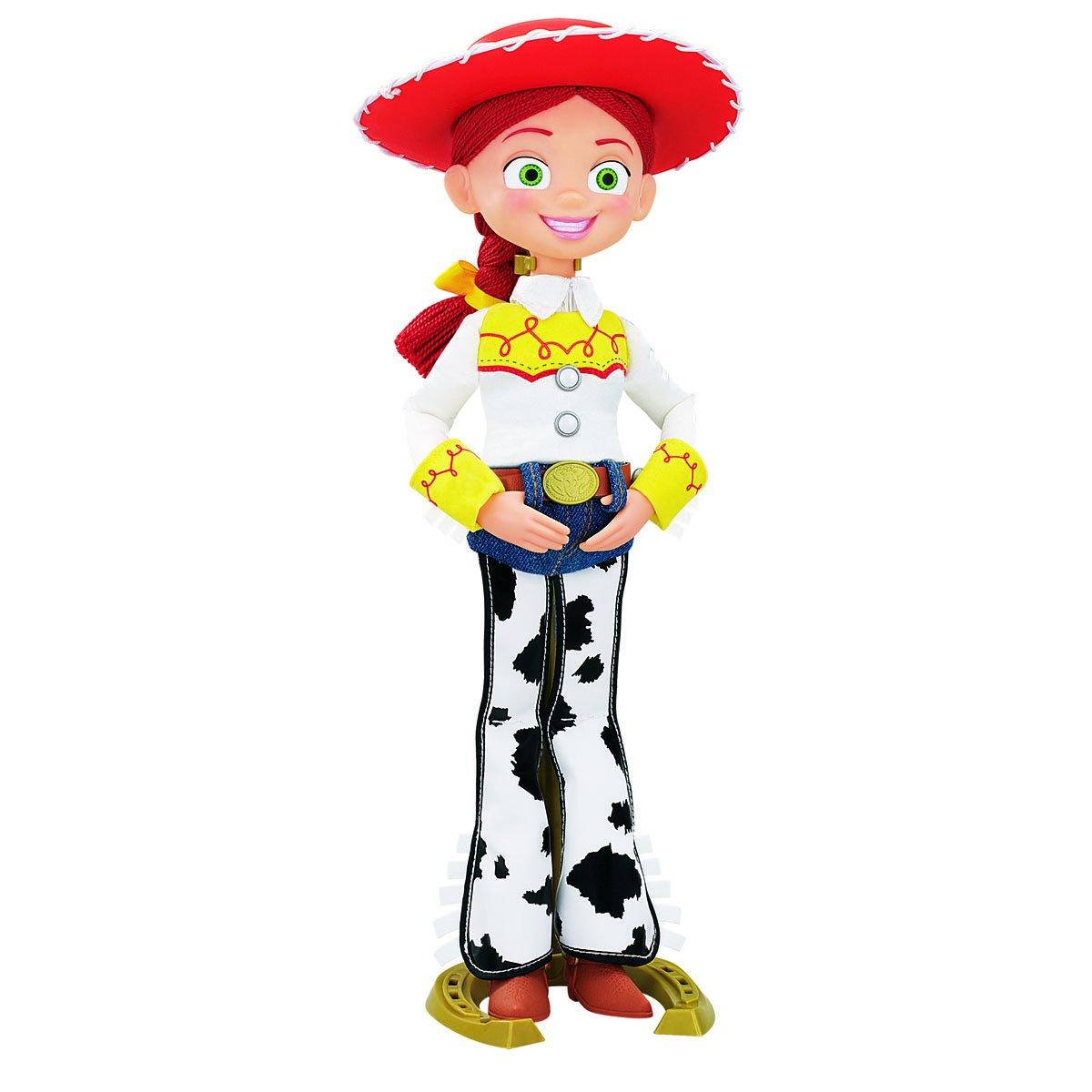 Toy Story - Jessie la Vaquera. SKU   38179196 Marca  TOYS ff488195920