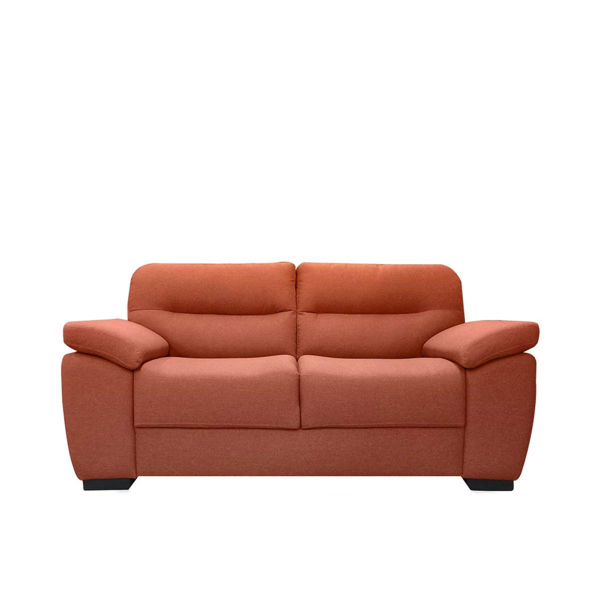 Love Seat Donovan Tela Color Marr N Gaudele Sears Com Mx Me  # Muebles Liz Garantia