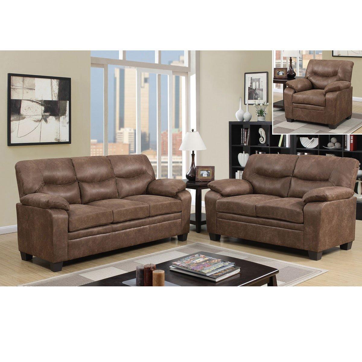 Sala Viena 3 2 Sof Y Love Seat U880028 Global Furniture Sears  # Muebles Liz Sears