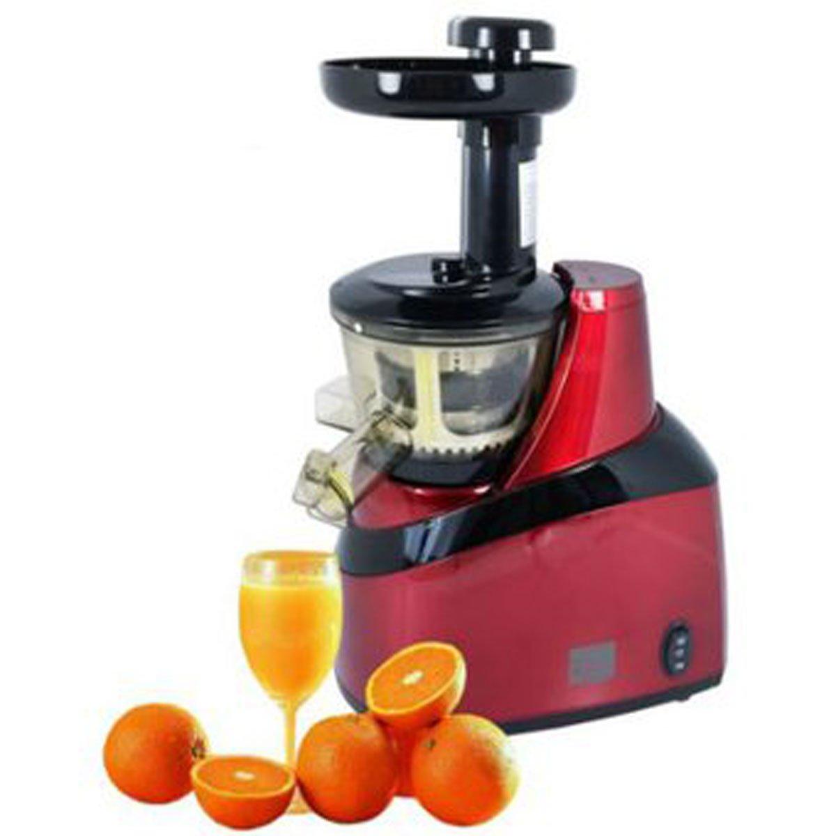 Testimoni Slow Juicer Relance : Extractor de alimentos del sistema lento Relance SEARS.COM.MX - Me entiende!
