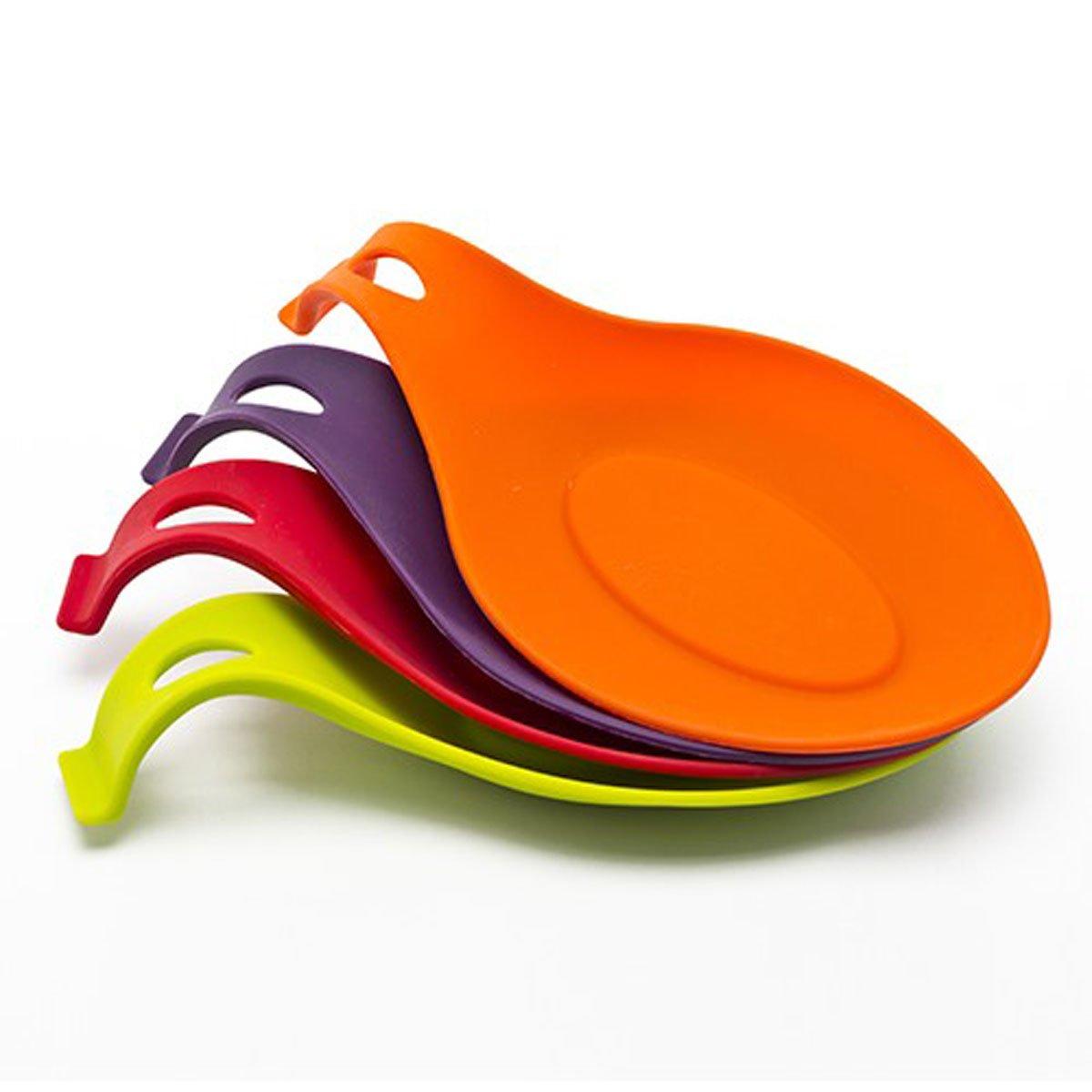 Porta cuchara silic n varios colores crown baccara sears for Porta cucharas cocina