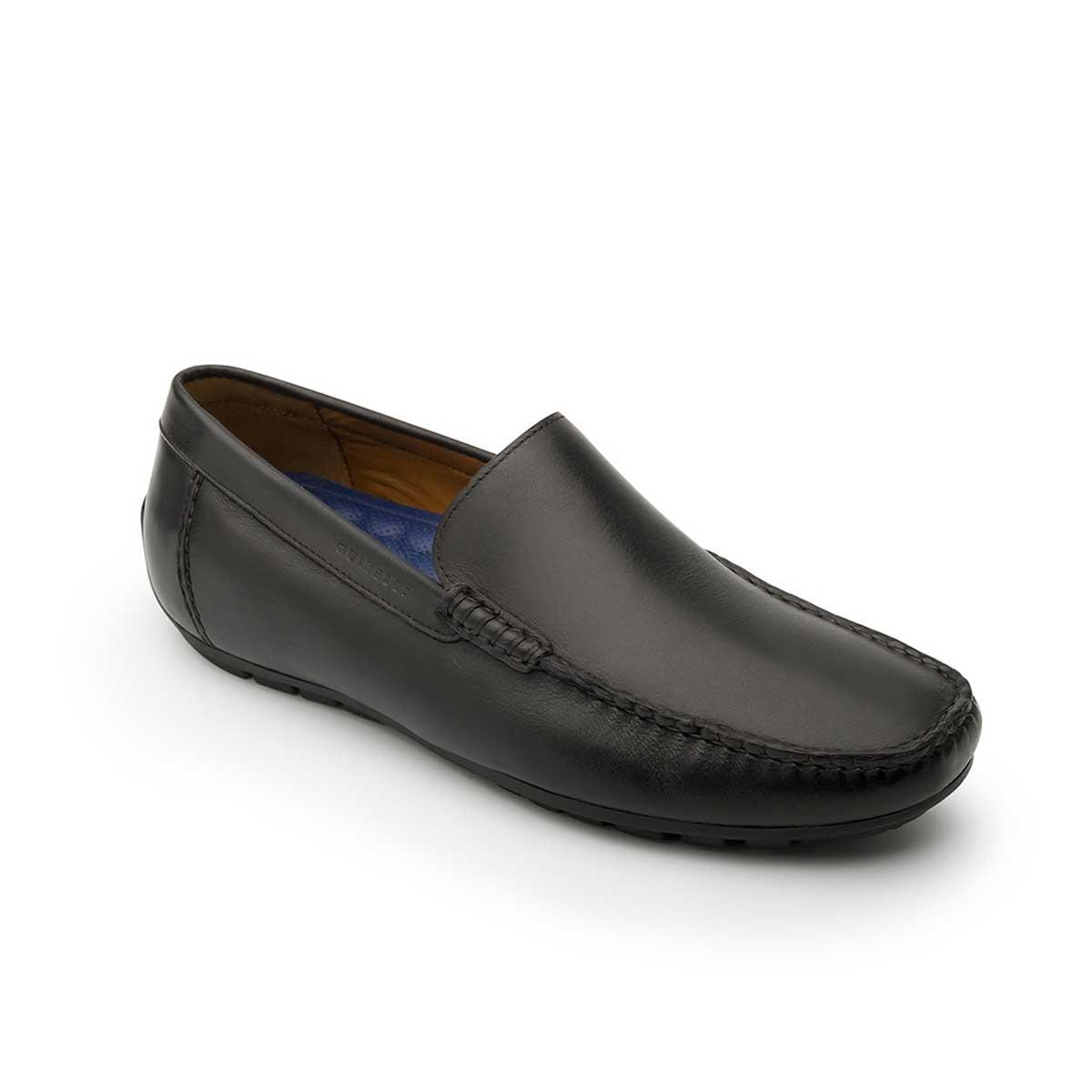Zapato Casual Paco Negro Quirelli i33zQrb96