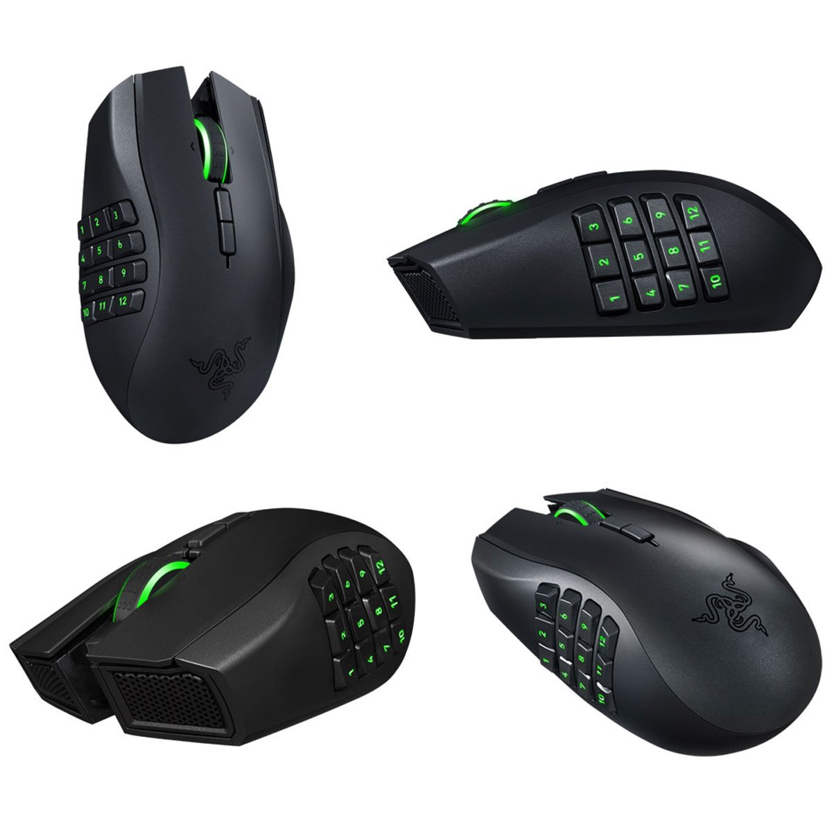 razer chroma mouse how to change color