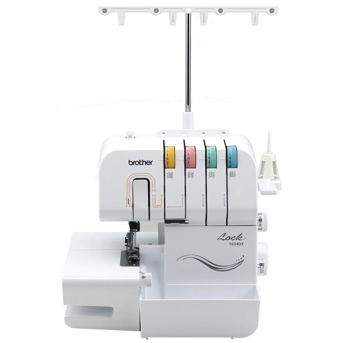 Máquina de coser overlock Brother   SEARS.COM.MX - Me