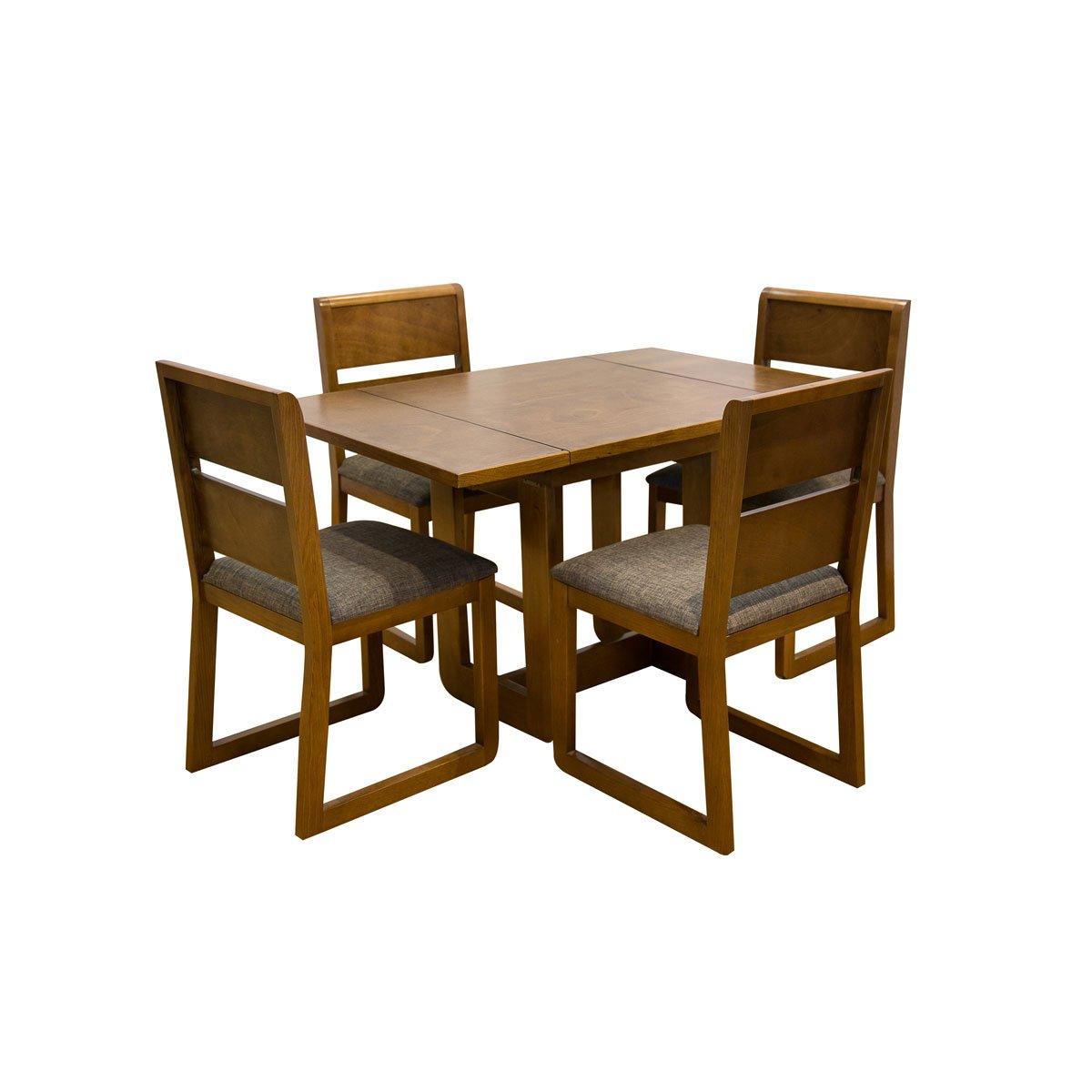 Desayunador Con 4 Sillas Irlanda Muebles El Ngel Sears Com Mx  # Muebles Nayarit