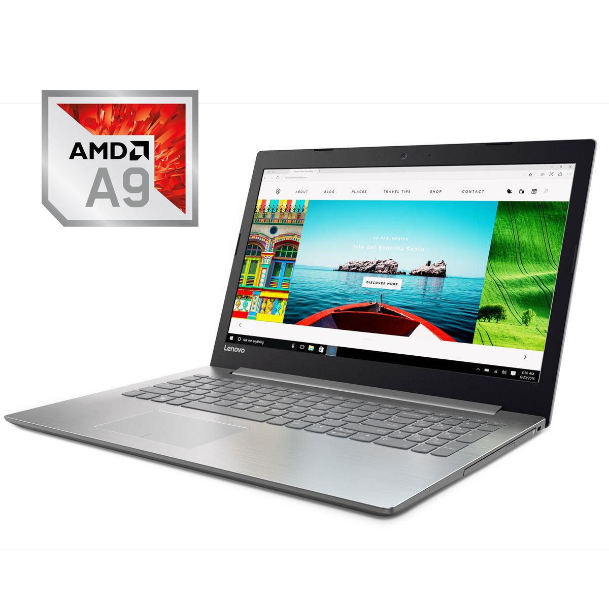 PAQUETE LAPTOP LENOVO IDEAPAD 320+ TABLET+ MOCHILA | SEARS.COM.MX ...