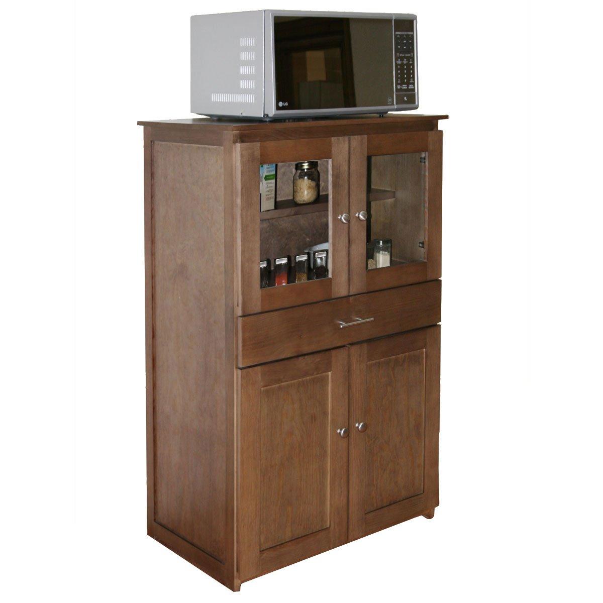 Mesa De Servicio Cozumel 2 Puertas Y Entrepa Os Annie Muebles  # Muebles Nayarit