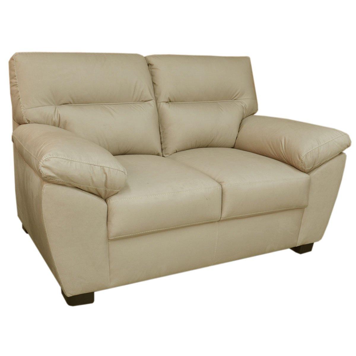 Love Seat Bartra Tapiz Tela Beige Muebles Liz Sears Com Mx Me  # Muebles Liz Sears