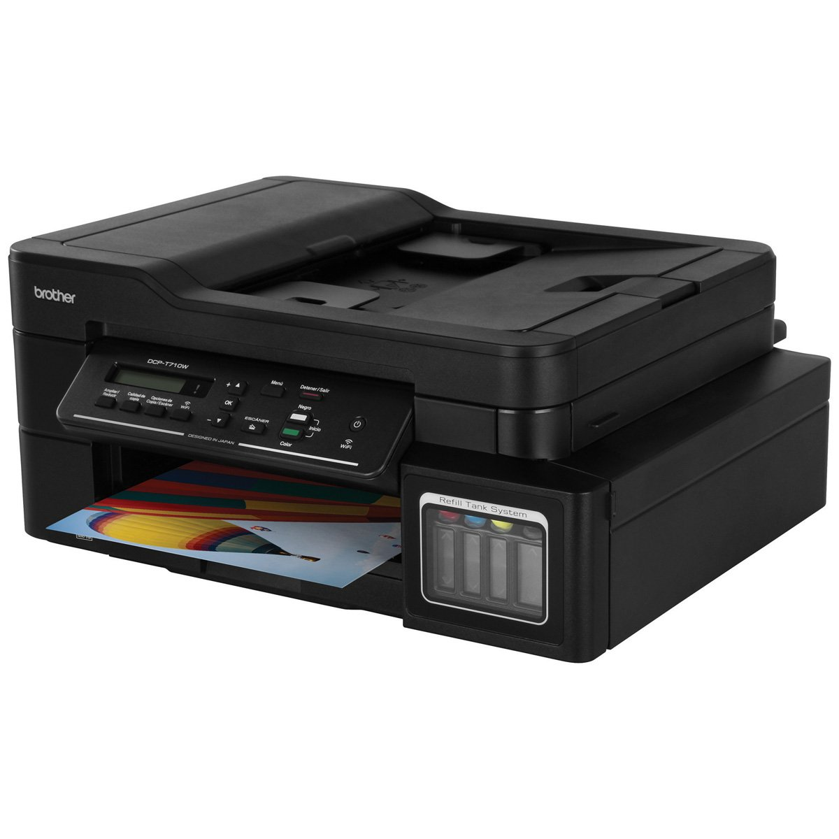 Multifunctional Brother DCPT710W | SEARS.COM.MX - Me entiende!