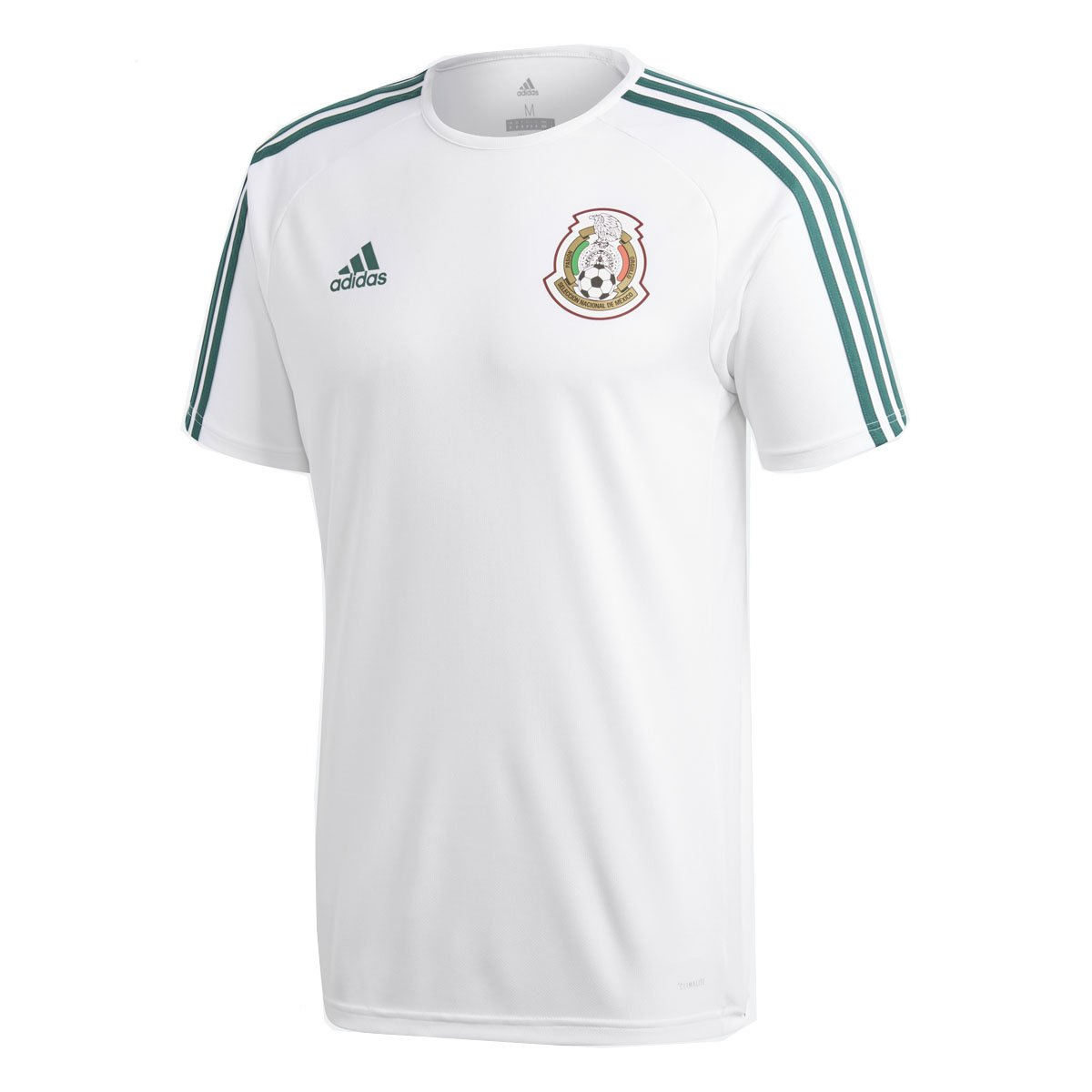 31541309a78ba PLAYERA FANSHIRT MÉXICO VISITANTE ADIDAS - CABALLERO